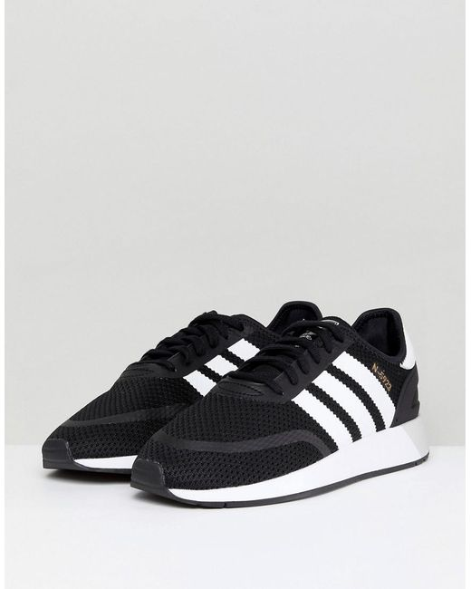 newest e2a56 7cc7f ... Adidas Originals - N-5923 Runner Sneakers In Black Cq2337 for Men - Lyst