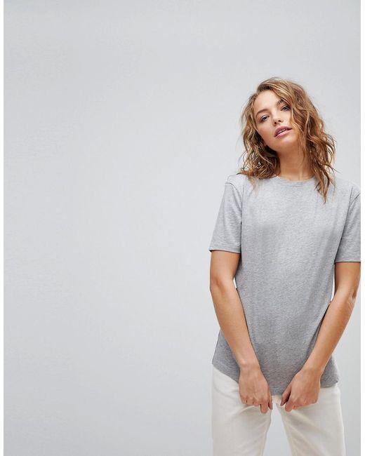 Bethnals - Gray Angela Unisex Core T-shirt - Lyst