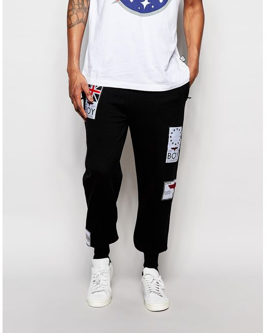 JOGGERS – Page 2 – BOY LONDON OFFICIAL WEBSITE
