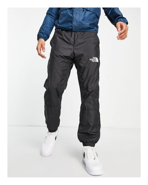 The North Face Hydrenaline Wind joggers Black for men