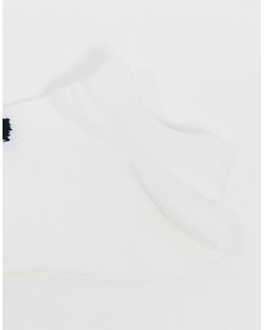 Pack Under Armour de color White