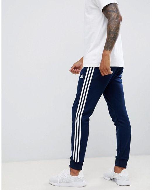 adidas originals pantalon de jogging skinny