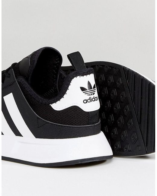 ... Adidas Originals - X_plr Sneakers In Black By8688 for Men - Lyst