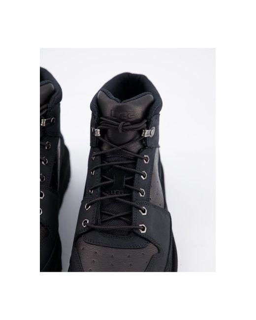 Highland - Bottines sport Ugg pour homme en coloris Black