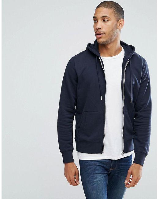182d5f1c Hoodies & Sweatshirts Mens Tommy Hilfiger Zip Tru Hoodie Activewear