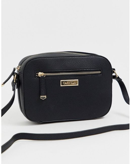 Carvela Kurt Geiger Daisy - Crossbodytas in het Black