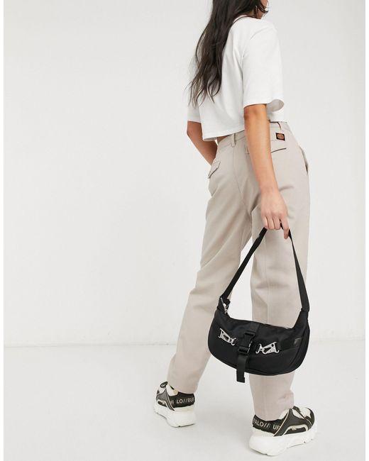 Santa Cruz Nolan - Pantalon chino femme de coloris neutre cxcVD