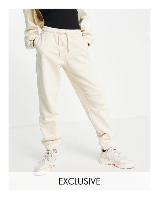 SELECTED Multicolor Exclusive Organic Cotton Sweatpants