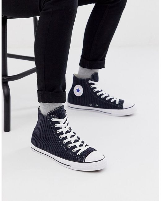converse all star pour homme