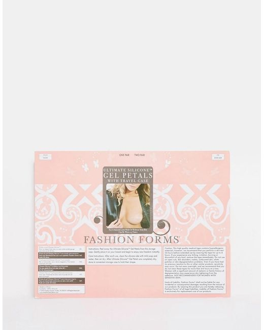 Fashion Forms | Natural Gel Petals | Lyst