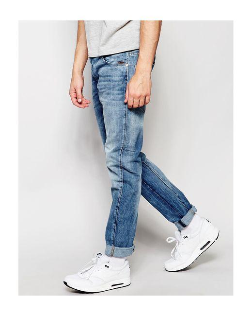 g star raw jeans arc 3d slim fit stretch light aged in. Black Bedroom Furniture Sets. Home Design Ideas
