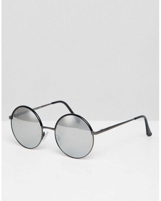 Vans - Black Circle Of Life Sunglasses - Lyst