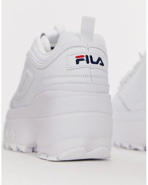 zapatillas nike cuña