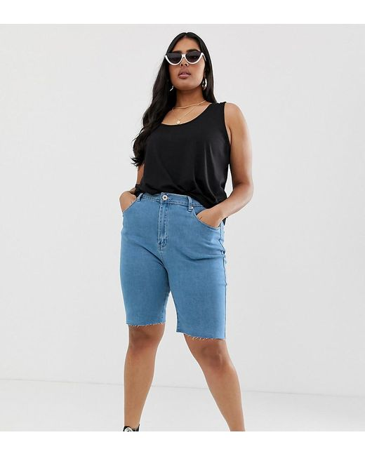 girls womens distressed studded denim hotpants shorts size 6-8 10 uk