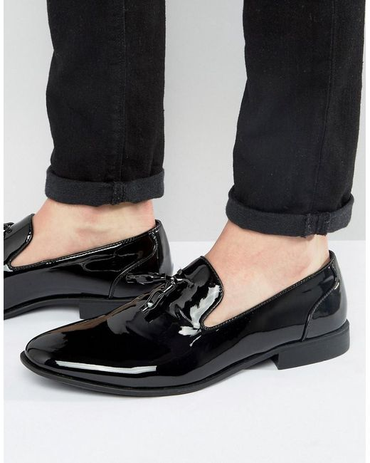 Discover our men's shoes with ASOS. Our range of men's footwear includes trendy loafers, casual shoes, sneakers, plimsolls and many more on trend styles. WALK London formal monk in black leather. $ ASOS DESIGN Wide Fit vegan friendly sneakers in .