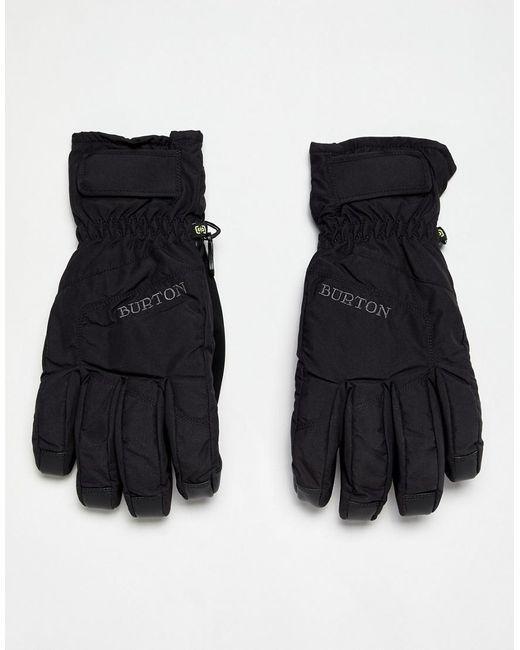Profile - Sous-gants - Noir Burton pour homme en coloris Black