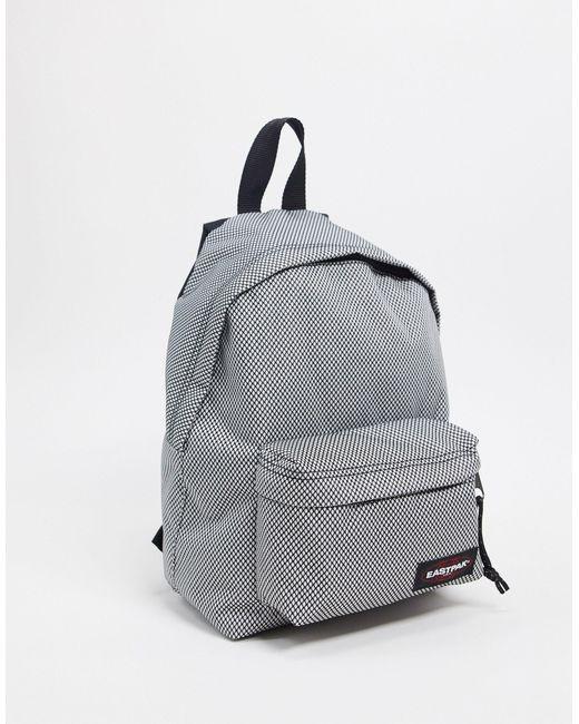 Серый Небольшой Рюкзак -черный Eastpak, цвет: Black