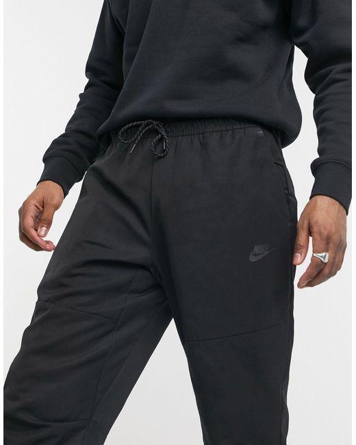 Черные Джоггеры Premium Essentials Winterized-черный Nike для него, цвет: Black