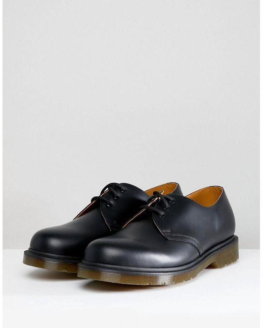 pierwsza stawka najlepszy wybór lepszy 1461 Pw 3-eye Shoes In Black