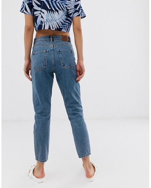 Only Jeans donna Daisy Reg Push Up Ankle 15169093