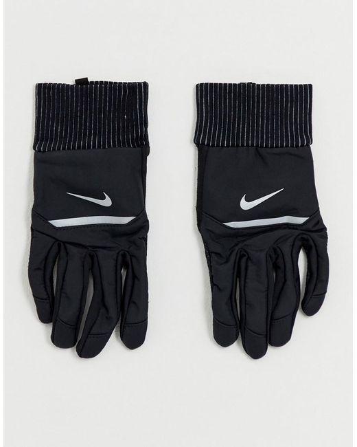 Nike - Black Shield for Men - Lyst