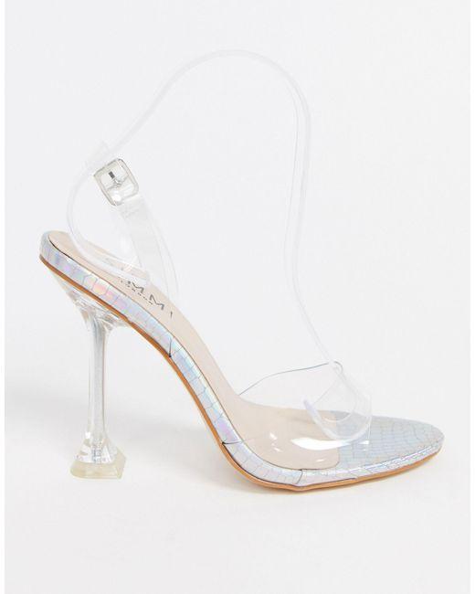SIMMI Shoes Simmi London Elvie Sling