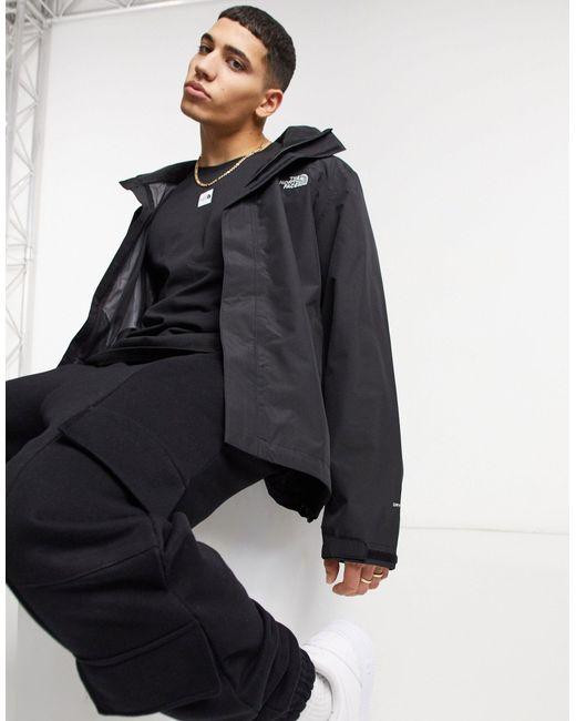 Черная Куртка Sangro-черный The North Face для него, цвет: Black