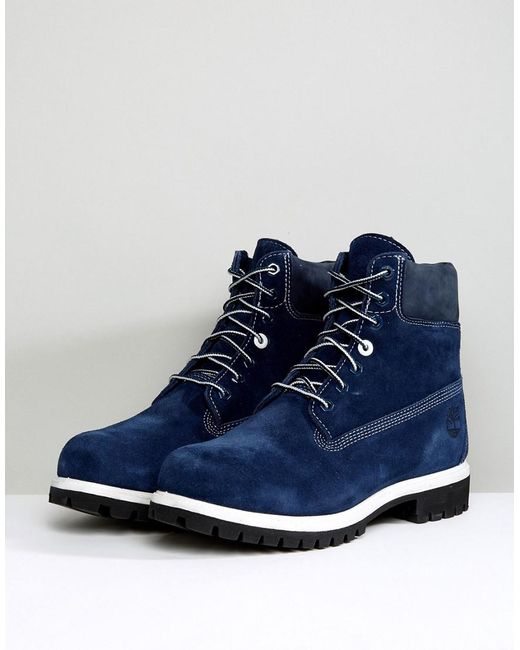 timberland daim homme