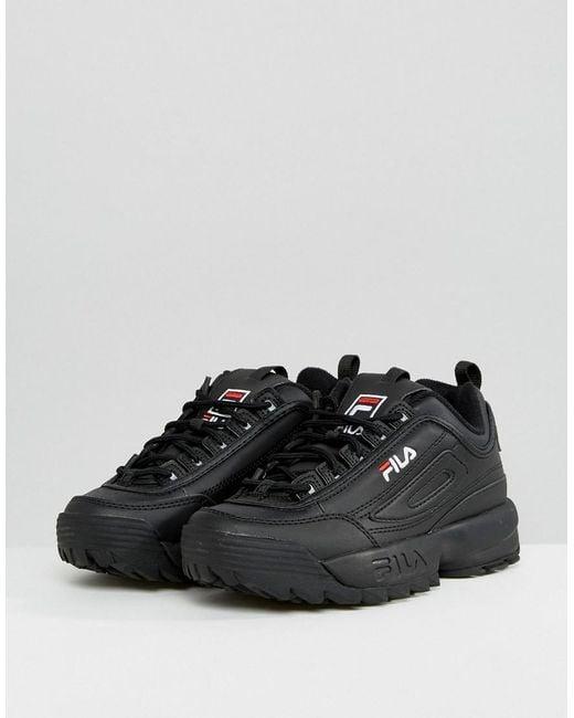 Disruptor Sneakers nere