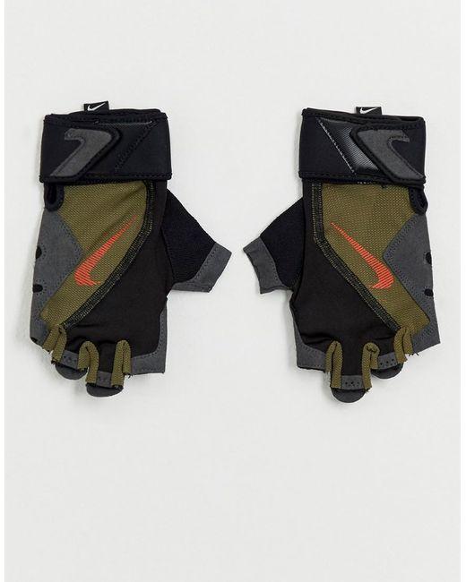 Nike - Green Gants de sport for Men - Lyst