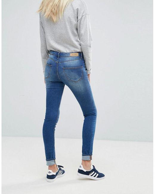 Djanko - Skinny-Jeans - Navy Blend Spielraum Footlocker Footaction Wählen Sie Eine Beste Großhandelspreis Verkauf Wirklich nQLHTEwXG