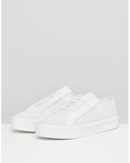 Clearance Store For Sale Cheap Looking For Clean Skate Trainer - White G-Star Latest Collections Online Buy Cheap Official UGfgsIgA