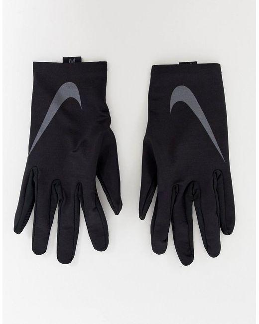 Gants de sous-vêtement - Noir Nike pour homme en coloris Black