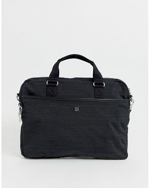 Sacoche pour ordinateur portable - Noir Kipling pour homme en coloris Black