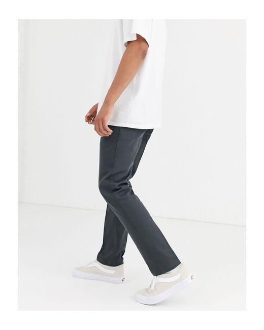 Dickies 872 - Pantalon homme de coloris gris FgLGX