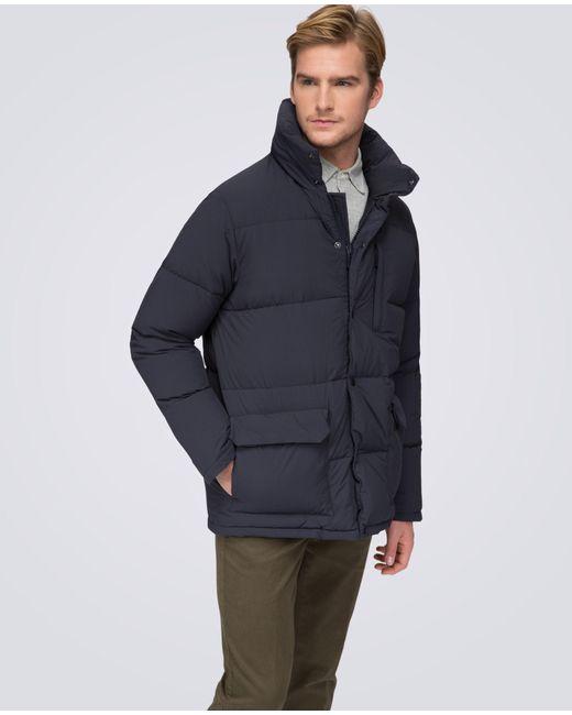 Aspesi - Blue Down Jacket for Men - Lyst