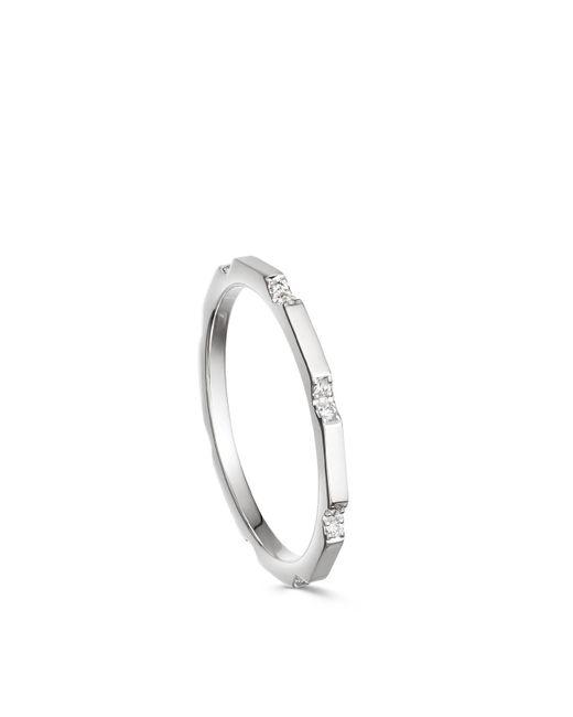 Astley Clarke - Metallic Diamond Aubar Ring - Lyst