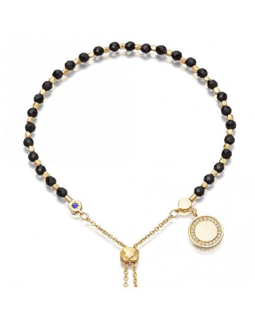 Astley Clarke | Black Onyx Kula Bracelet | Lyst