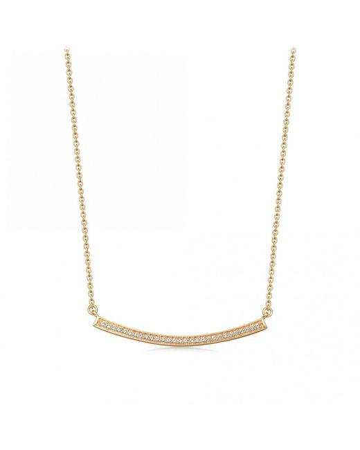 Astley Clarke - Multicolor Sapphire Biography Pendant Necklace - Lyst