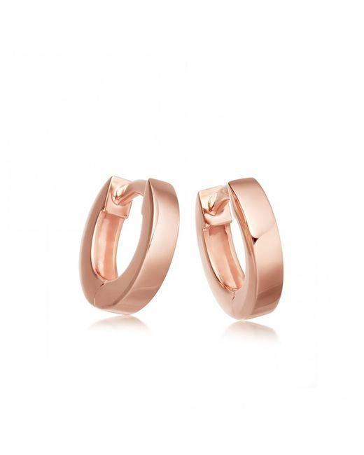 Astley Clarke - Multicolor Stilla Small Hoop Earrings - Lyst