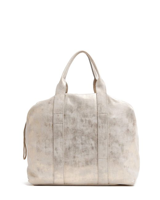 ATM - Multicolor Leather Bucket Bag - Lyst