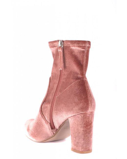 4d0d538180a ... Steve Madden - Pink Shoes - Lyst ...