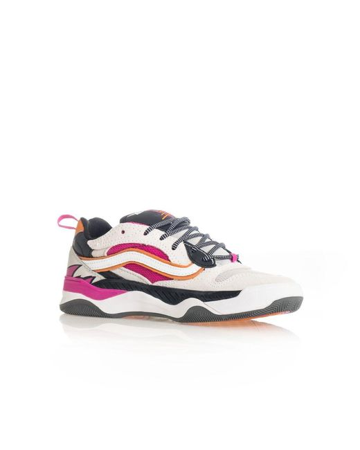 Vans Sneakers Donna Brux Wc Vn0a4bh4v8h - Lyst