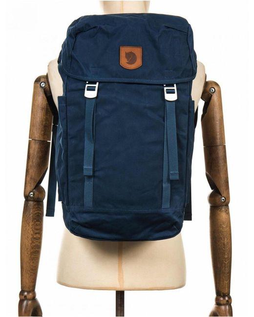 Fjallraven - Blue Fjallraven Greenland Top Large 30l Backpack for Men - Lyst