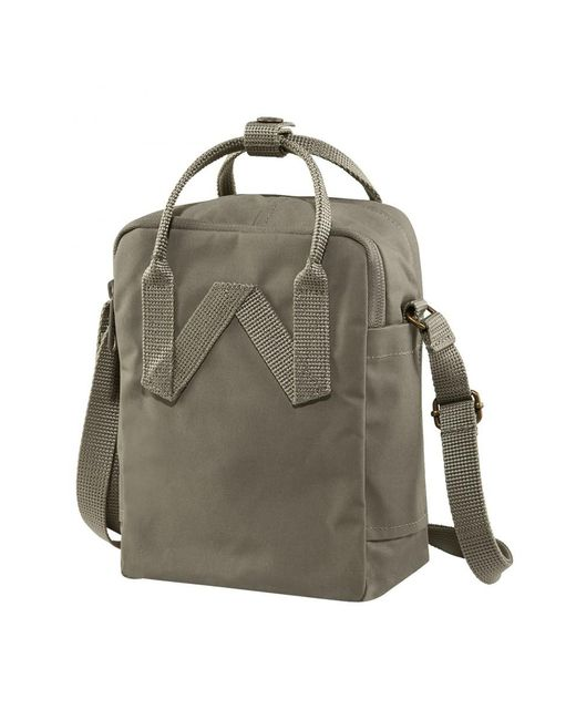 779e79d89 Fjallraven - Multicolor Fjallraven Kanken Sling Cross Body Bag Fog Pre-order  for Men ...