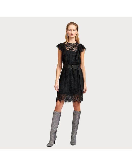 Essentiel Antwerp Black Antwerp Vamos Dress