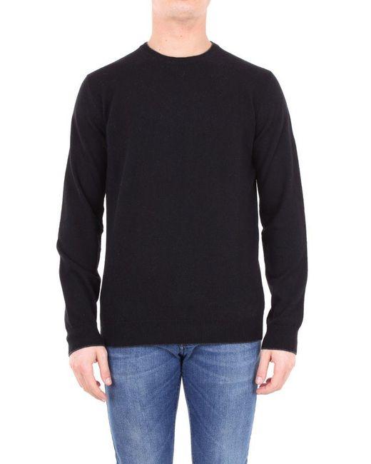 Altea Sweater Men Black for men