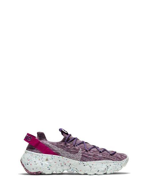 Nike Purple Space Hippie