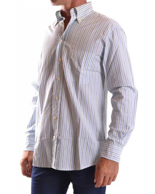 Gant - White Shirt for Men - Lyst