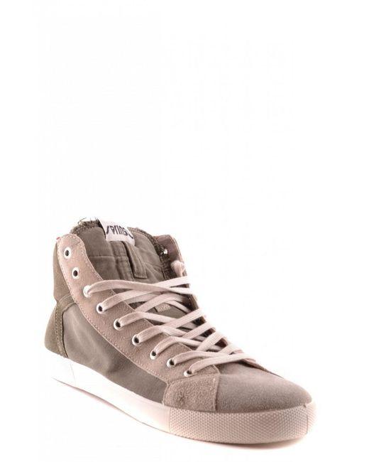 Springa - Gray Shoes for Men - Lyst